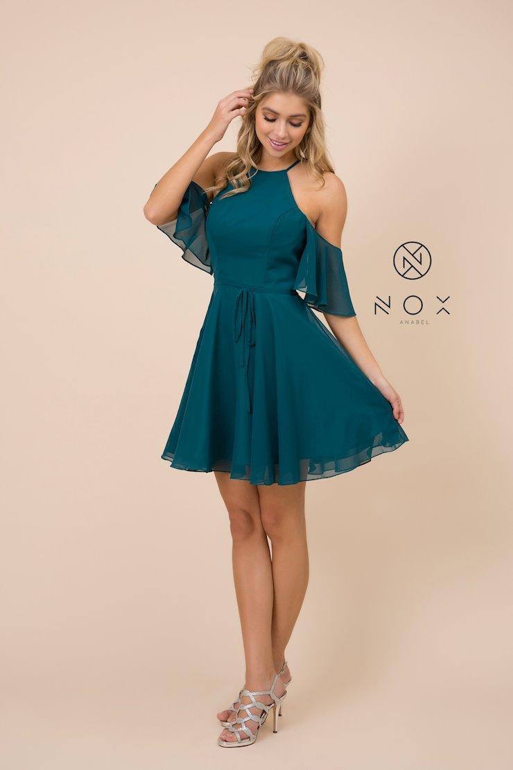 Nox T667 Image