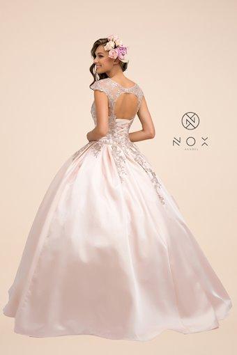 Nox Anabel Style #U801
