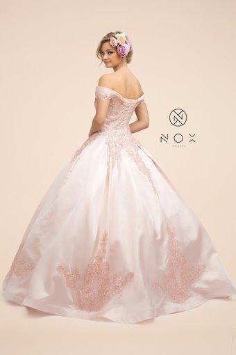 Nox U802