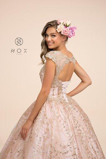 Nox Anabel Style #U803