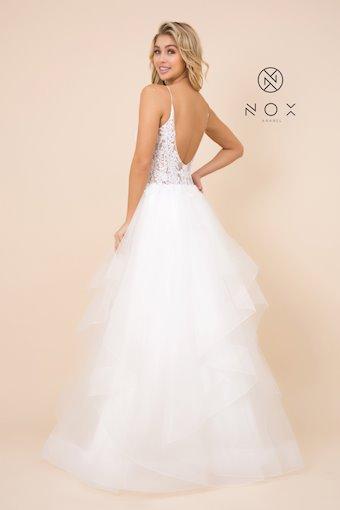 Nox Anabel Style #W904