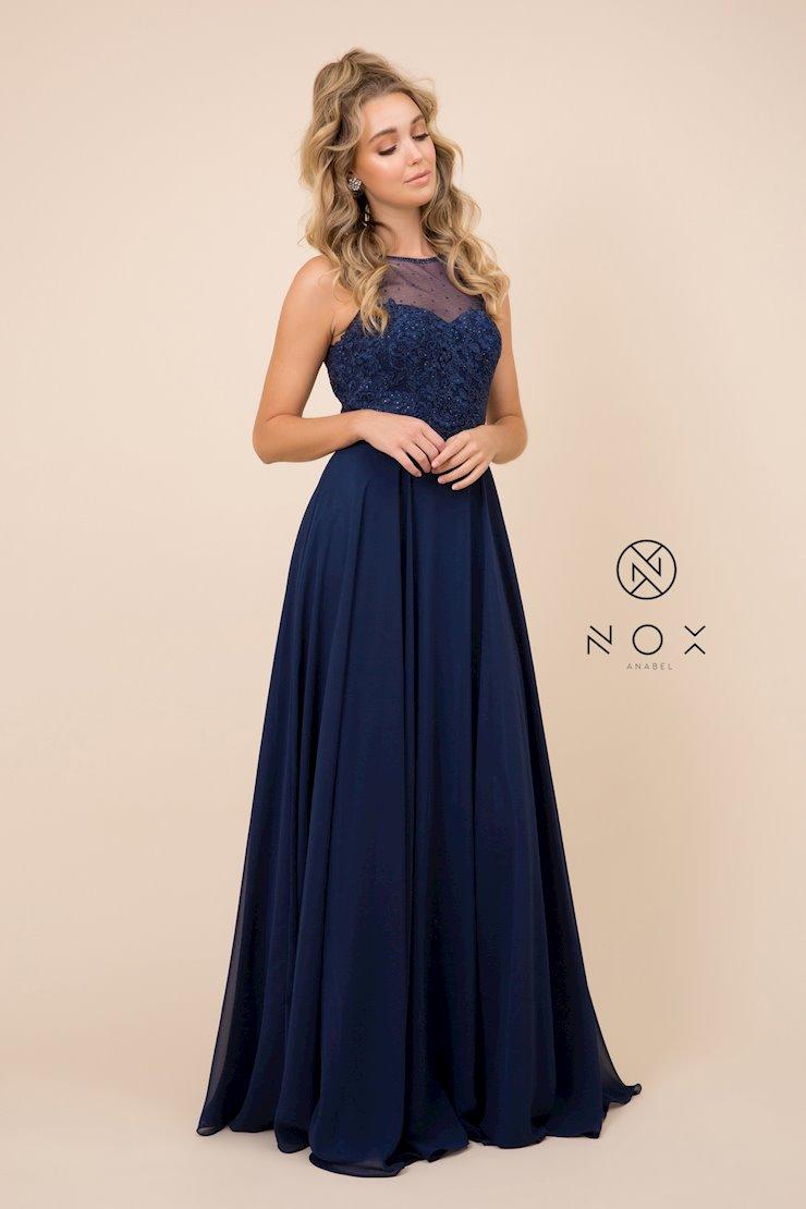 Nox Anabel Style #Y009