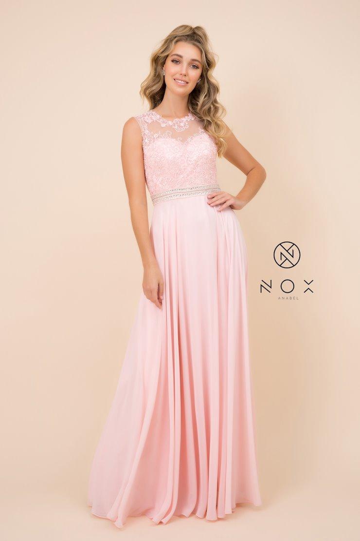 Nox Anabel Style #Y101