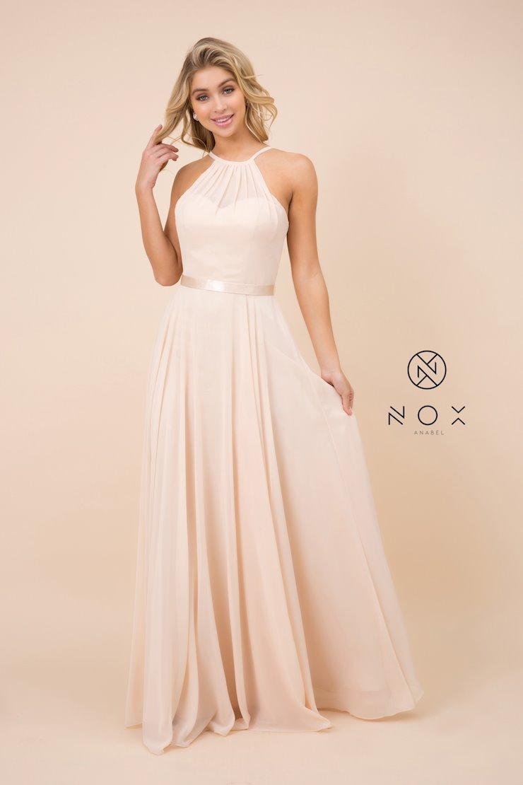 Nox Anabel Style #Y102