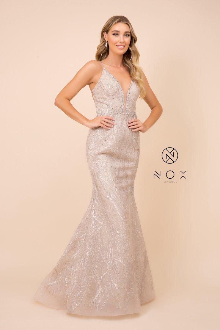 Nox Anabel Style #Y408