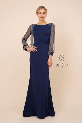 Nox Anabel Style #Y410
