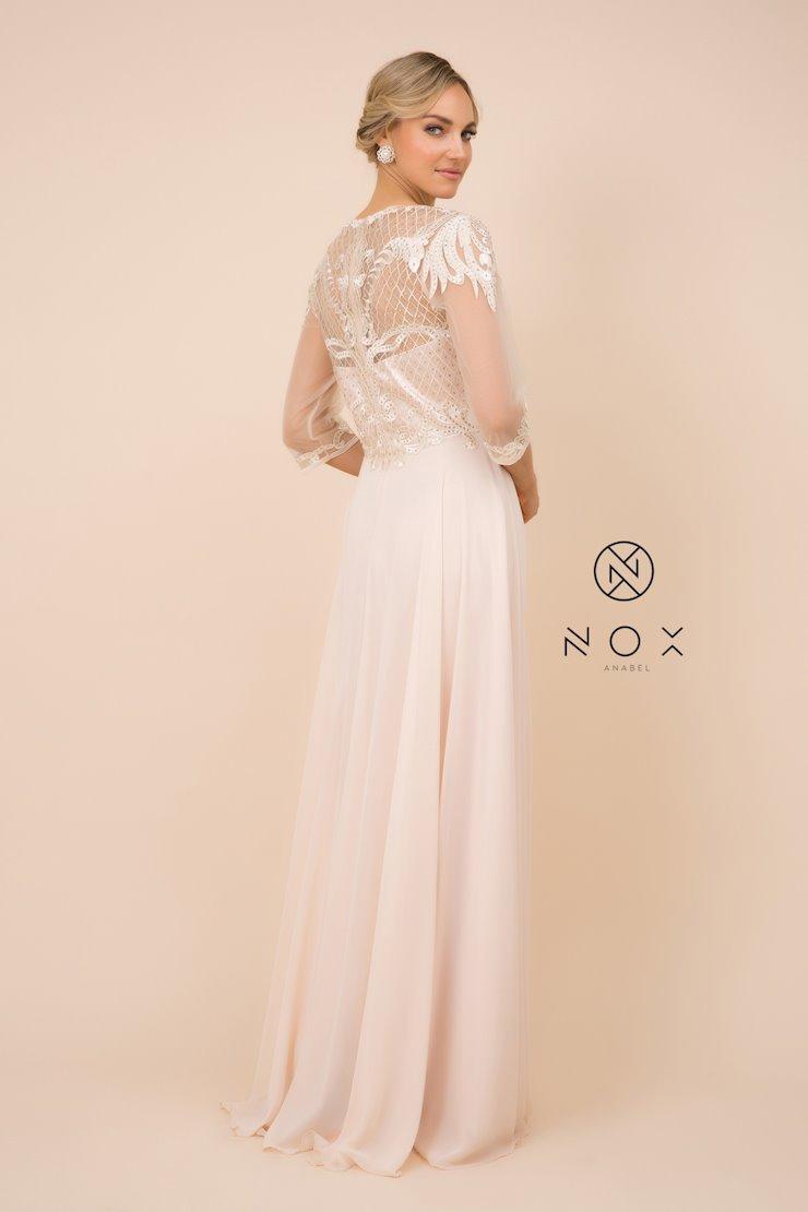 Nox Anabel Style Y512