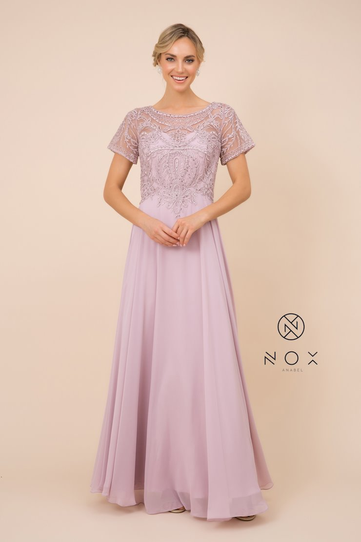 Nox Anabel Style Y525