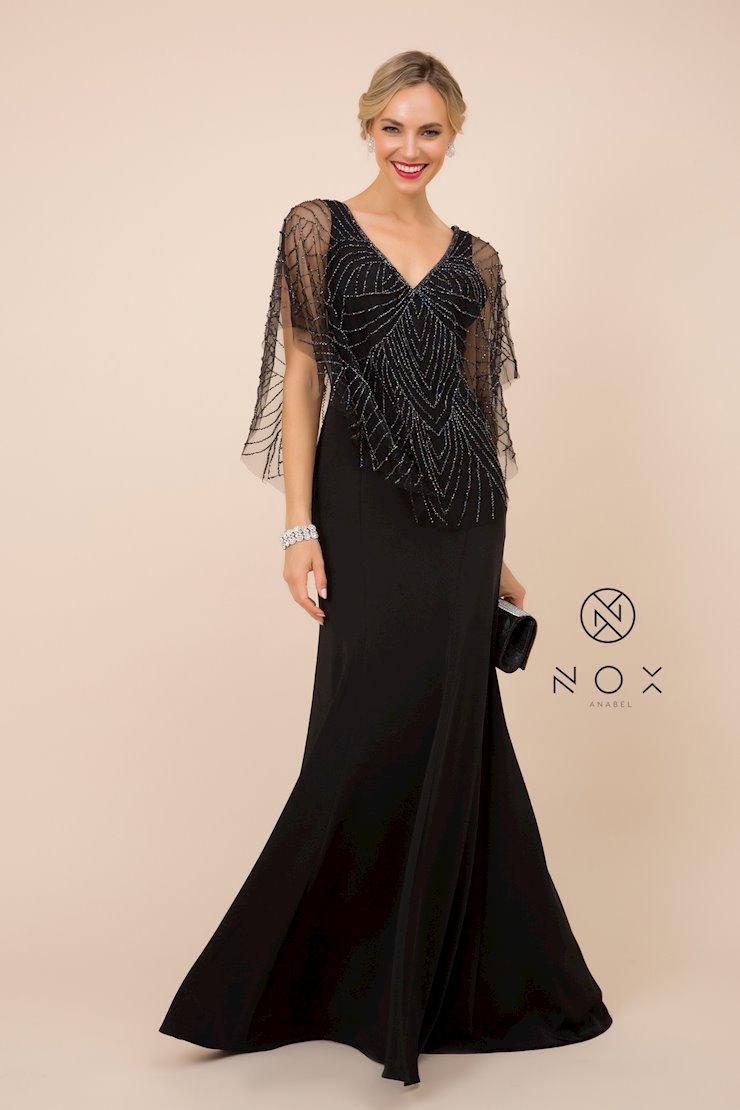 Nox Anabel Style #Y531
