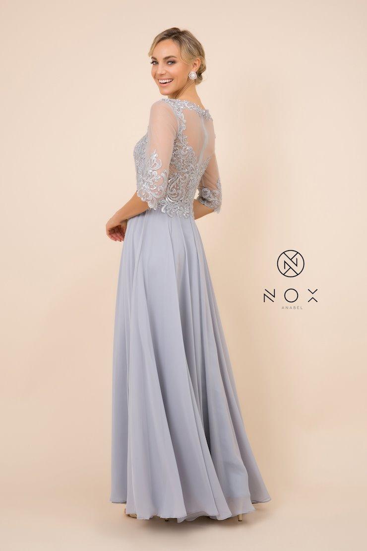 Nox Anabel Style Y533