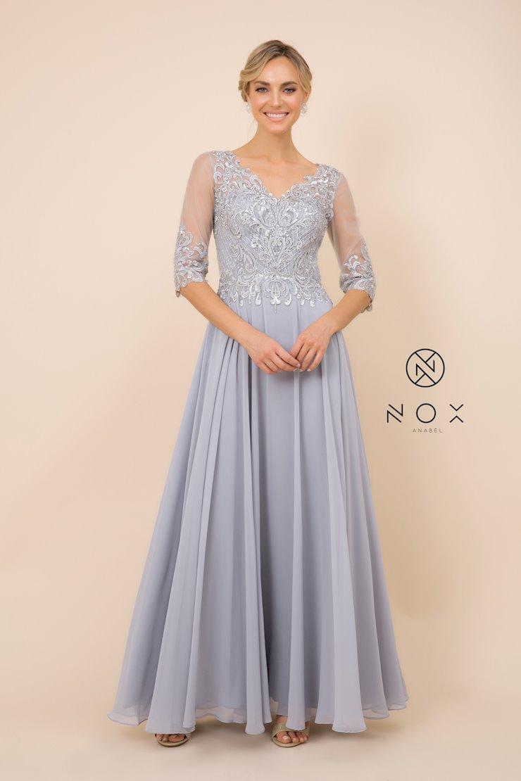 Nox Anabel Style #Y533