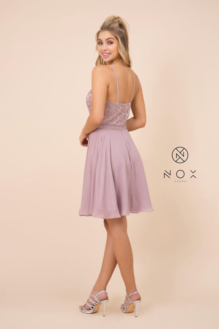Nox Anabel Style Y629