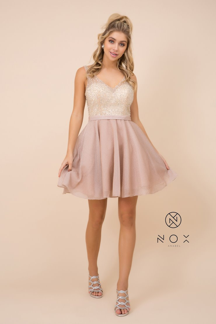 Nox Anabel Style #Y692