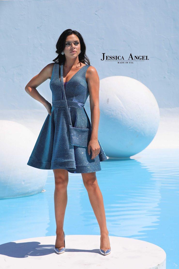 Jessica Angel 103