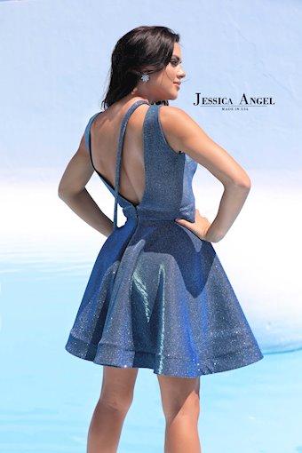 Jessica Angel Style #103