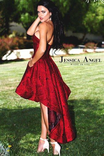 Jessica Angel Style 115