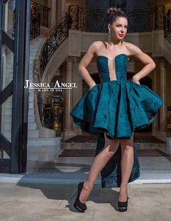 Jessica Angel Style #115