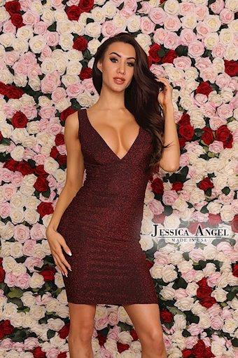 Jessica Angel 117