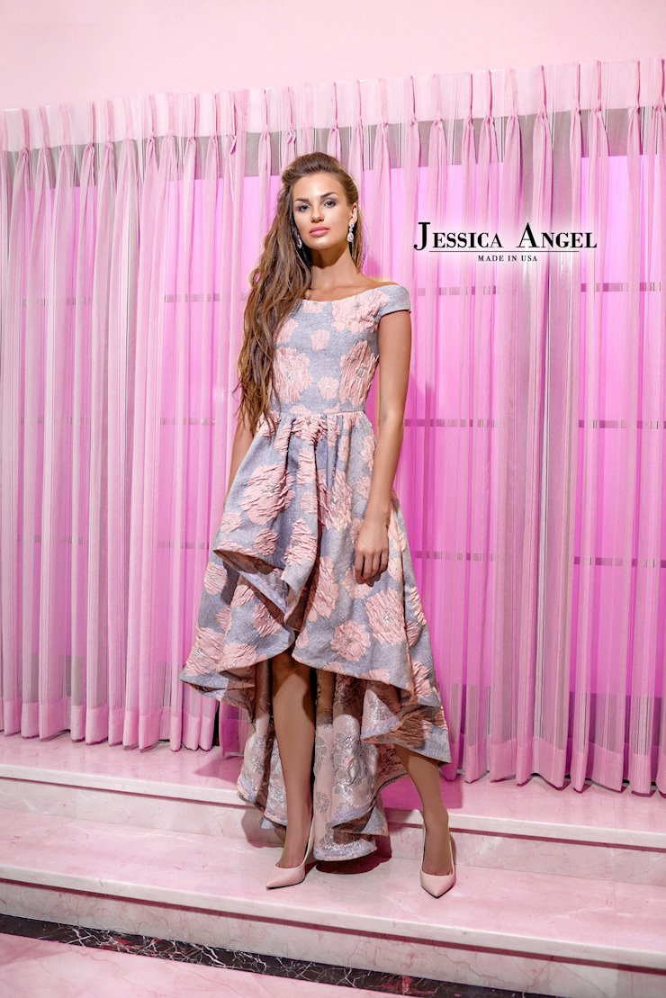 Jessica Angel 135 Image