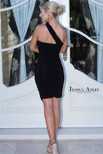 Jessica Angel Style 167