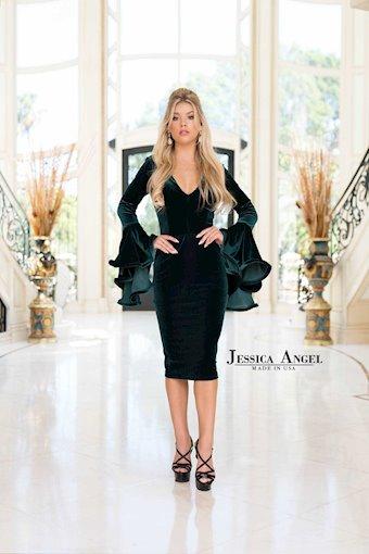 Jessica Angel Style #17S420