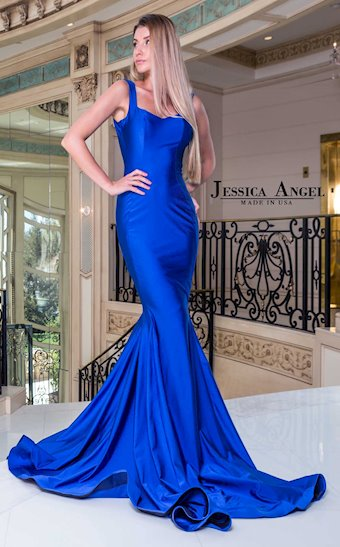 Jessica Angel Style #210