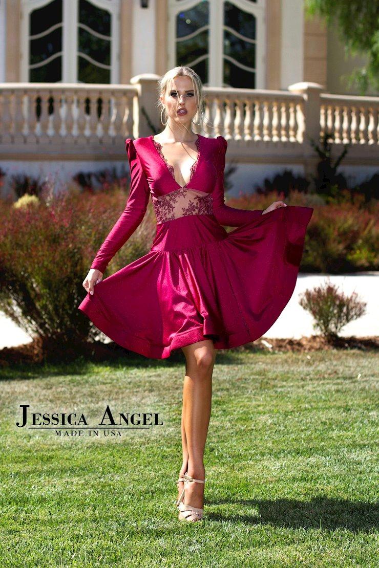 Jessica Angel Style #234 Image
