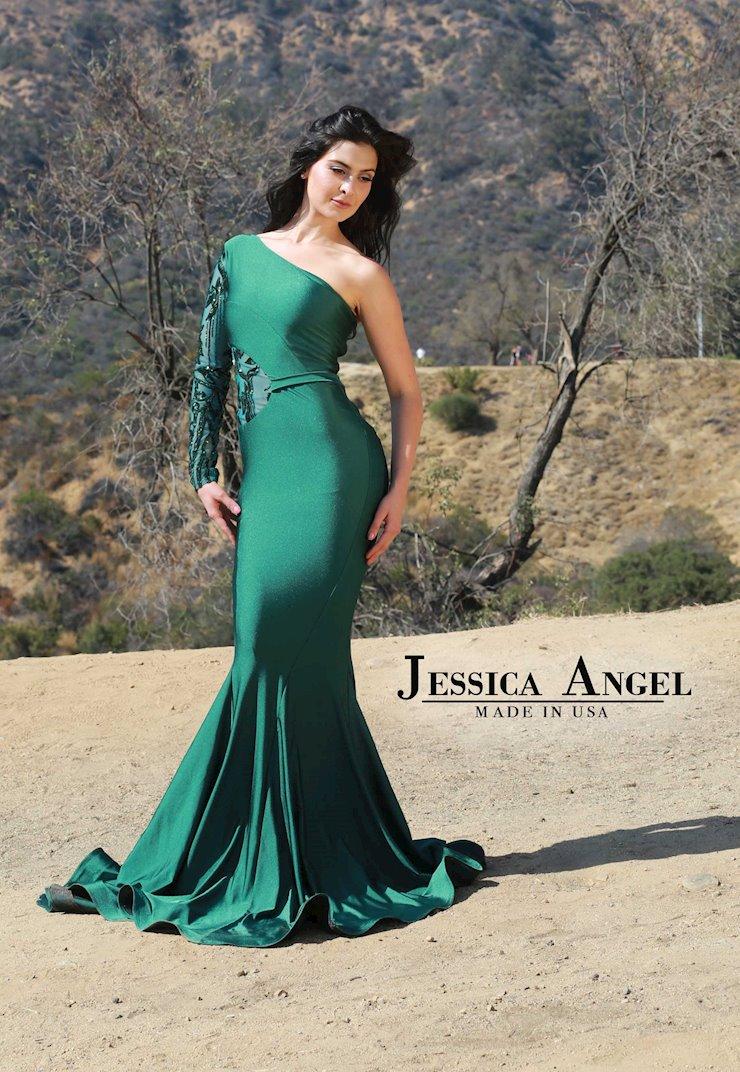 Jessica Angel Style #275 Image