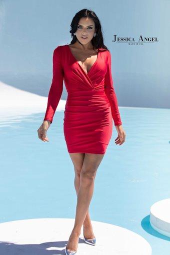 Jessica Angel Style #299S
