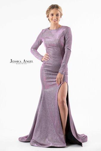 Jessica Angel Style #301