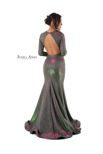Jessica Angel Style #301 RESIZE