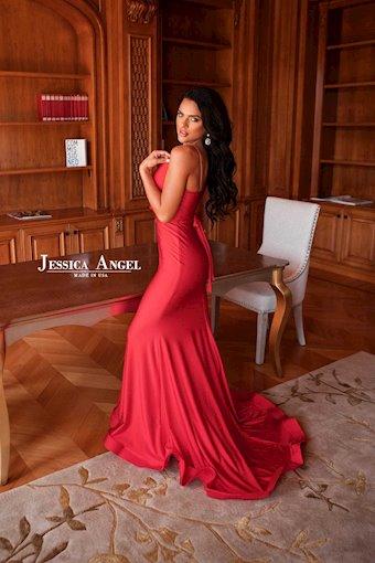 Jessica Angel 303