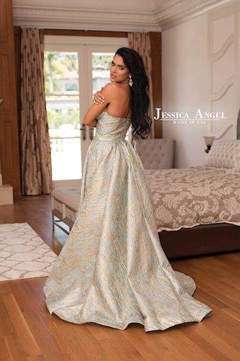 Jessica Angel Style #307