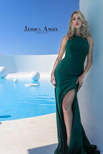Jessica Angel Style #308