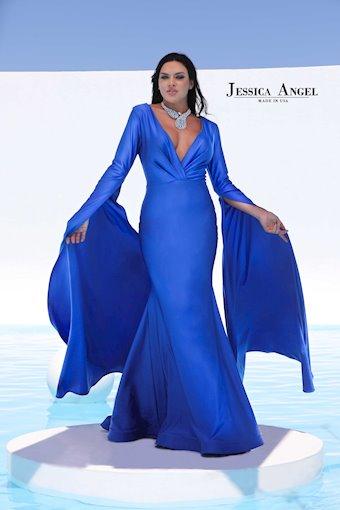 Jessica Angel Style #311