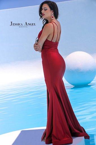 Jessica Angel Style #314