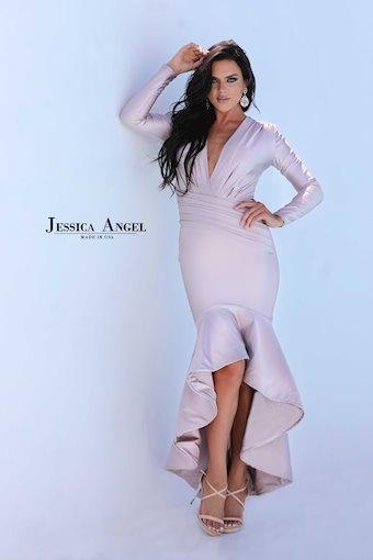 Jessica Angel Style 318