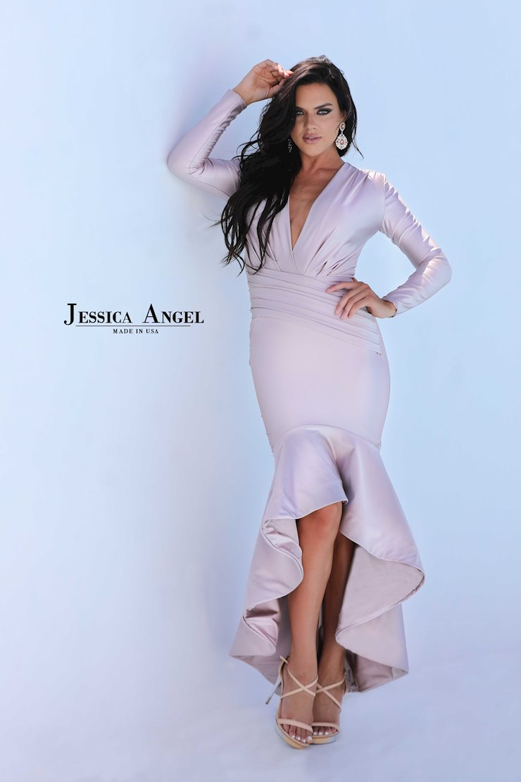 Jessica Angel 318 Image