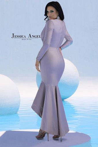 Jessica Angel Style #318