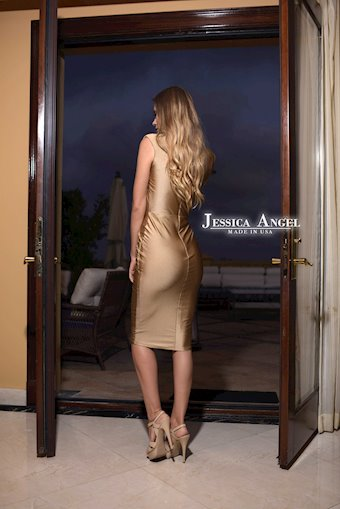 Jessica Angel 327RS