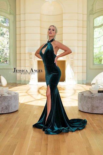 Jessica Angel Style #331V