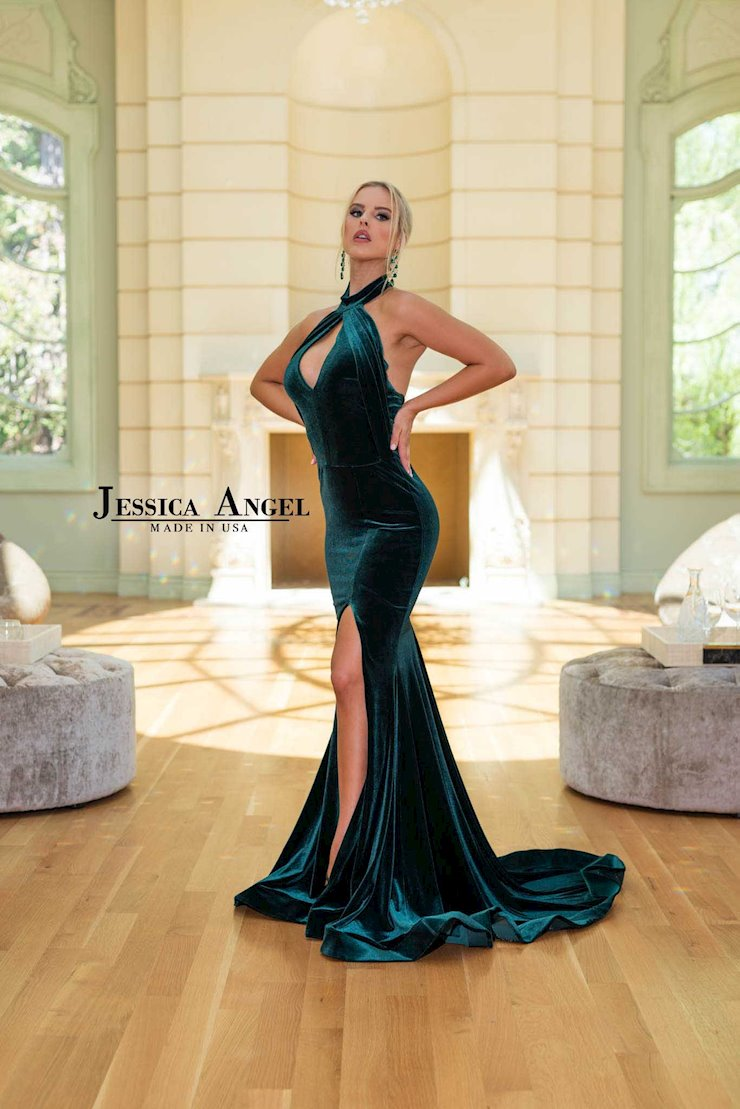 Jessica Angel Style #331V Image