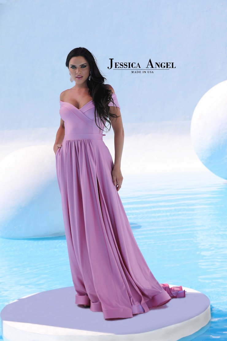 Jessica Angel 332 Image