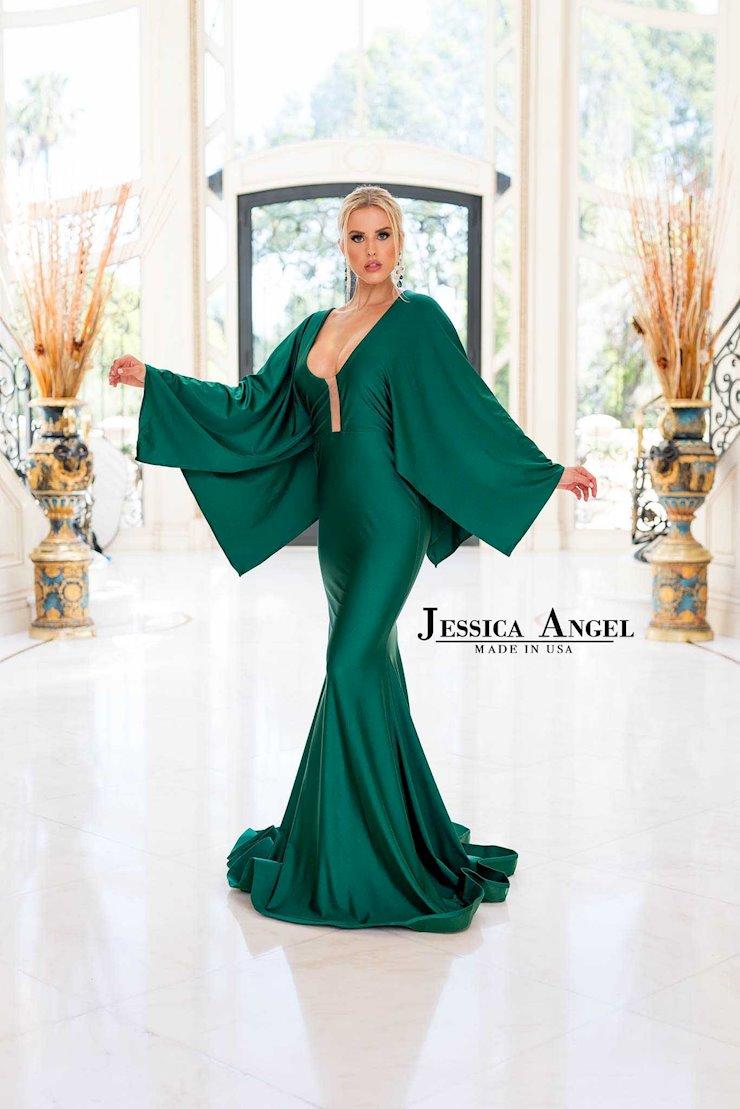 Jessica Angel Style #335 Image