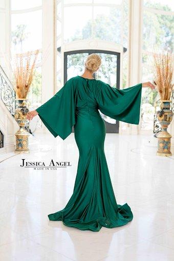Jessica Angel Style #335