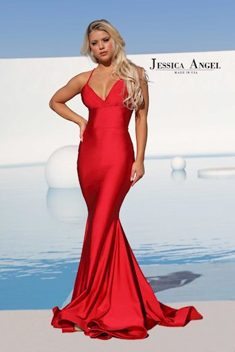 Jessica Angel #338N