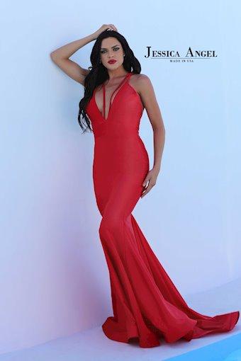 Jessica Angel Style #339