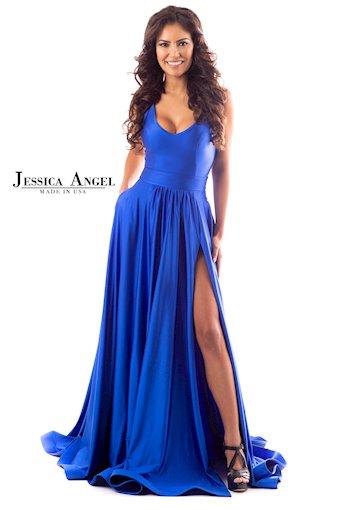 Jessica Angel Style 341