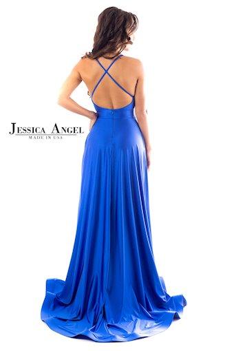 Jessica Angel Style #341