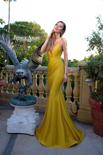 Jessica Angel Style #345